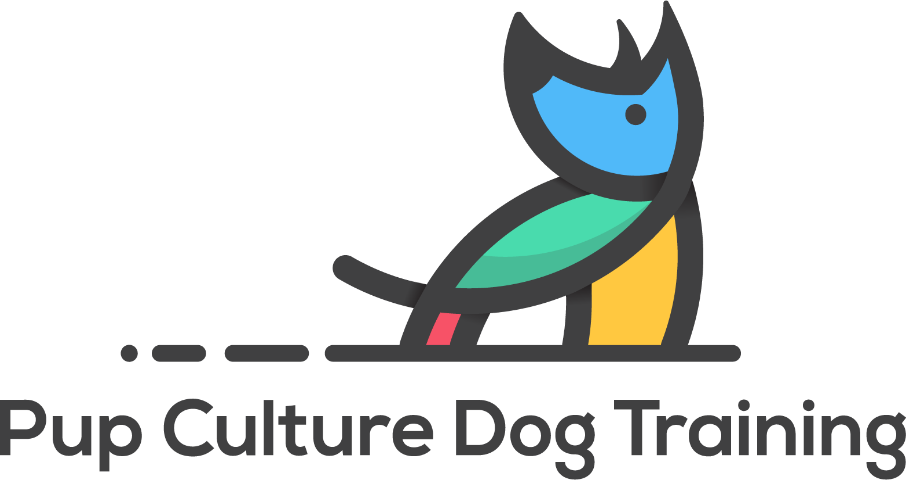 Pup Culture Dog Training logo