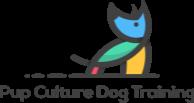 Pup Culture Dog Training logo